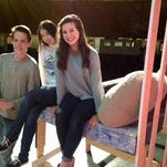 Great Falls High theater troupe raising money to attend national festival