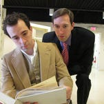 Delaware theater offerings include Tony nominee Rob McClure