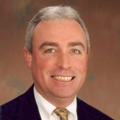 UHS healthcare system names new chief executive