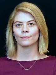 "Kassandra ""Kassi"" Foster, digital content manager at Mithoff Burton Partners."