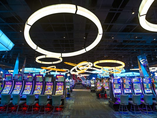 West Valley casino