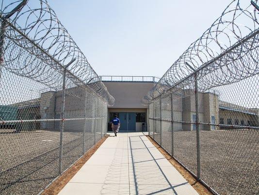Arizona State Prison Complex - Kingman