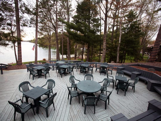 Maiden Lake Supper Club serves up steaks, fish and