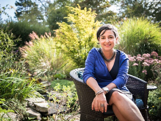 """Denise Kiernan, author of the upcoming book, """"The Last"""