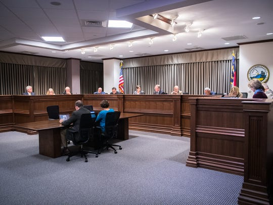 "Buncombe County officials have denied multiple public records requests made by the Citizen Times, citing an ongoing criminal investigation. The legality of the denials has been questioned by several public records experts. Former county manager Wanda Greene ""and others"" are under federal investigation."