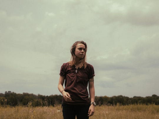 "Julien Baker released her sophomore album ""Turn Out the Lights"" in 2017."