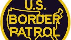 STOCK-Border Patrol
