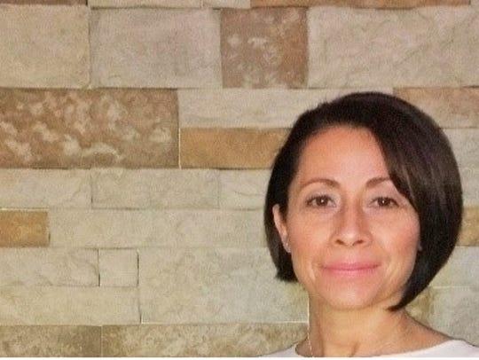 Nancy J Salazar is running for the Windsor Town Board