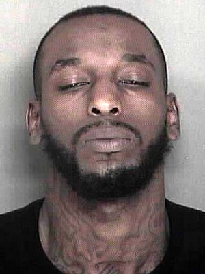 Vineland police said Jules Black, 30, of West Chestnut Avenue in Vineland was charged with first degree murder.