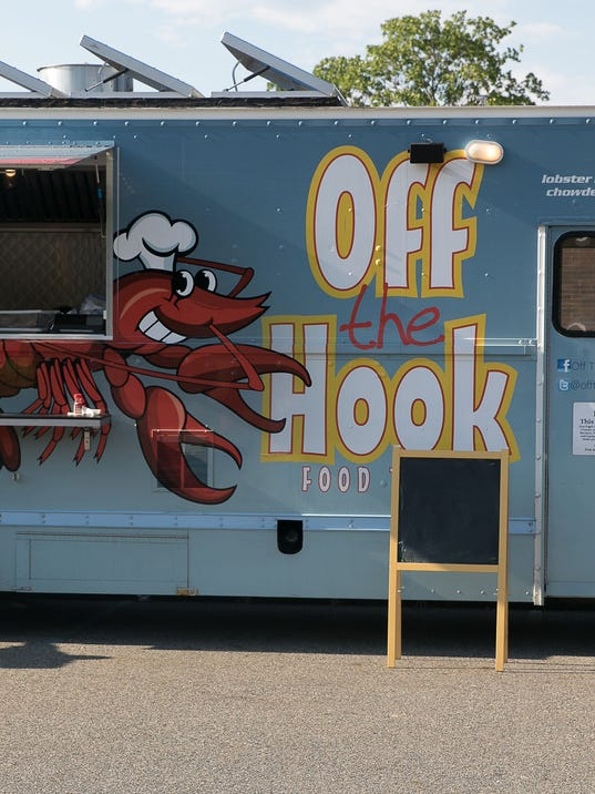 Food Truck Festival Meadowlands