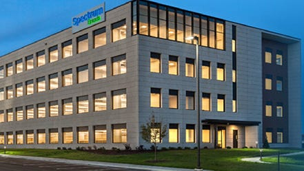 Spectrum Brands, based in Middleton, is seeking a buyer for its batteries and appliances divisions
