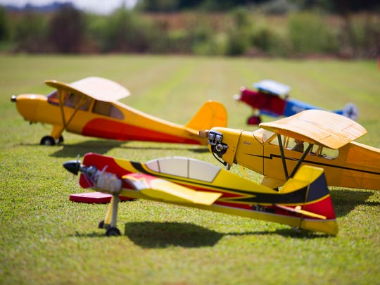 The village of Summit passed an ordinance which states model airplanes, and other airborne devices, will only be allowed in village parks.