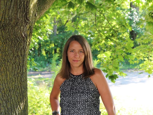 Kate S. Baer