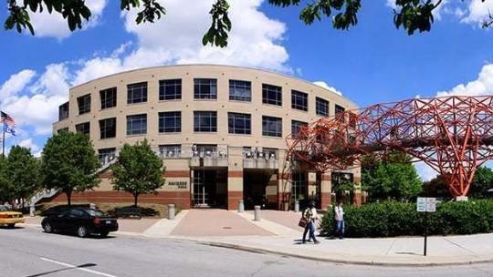 Columbus State Community College campus