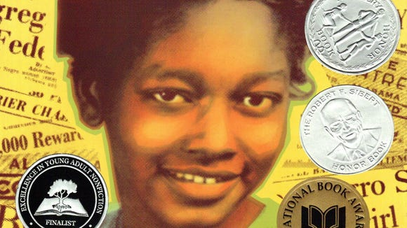 Nine months before Rosa Parks, Claudette Colvin was arrested when she refused to give up her bus seat in Montgomery, Alabama.