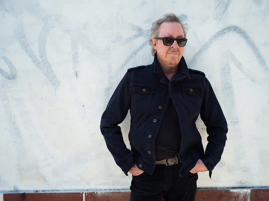 Boz Scaggs will be part of this weekend's concert celebrating Royal Studios.
