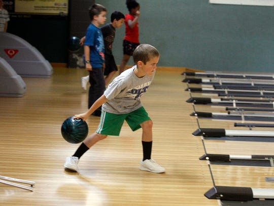 Take a break on Christmas day for bowling. Town and Country Bowling Lanes in Keizer is open 10 a.m. to 10 p.m. on Christmas Day.
