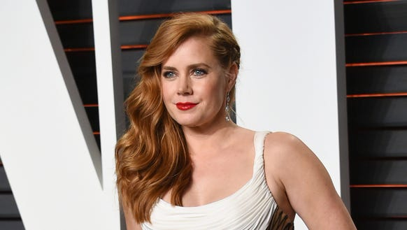 Amy adams opens up about the hollywood pay gap
