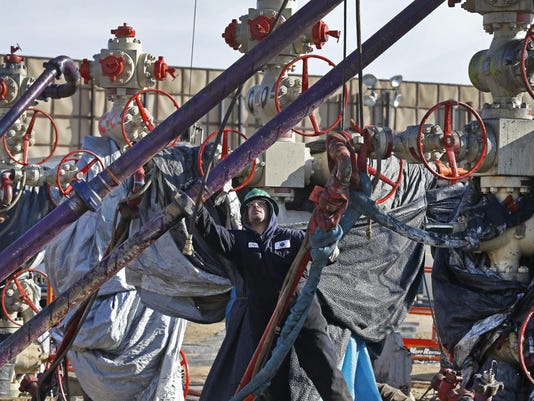 EPA Methane
