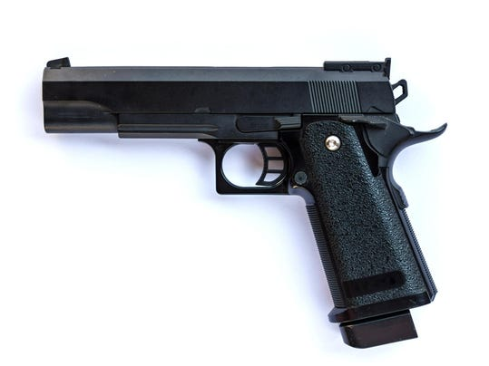 Toy guns blocked for sale in NY