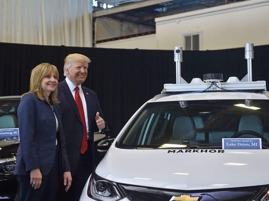 US-POLITICS-TRUMP-AUTO
