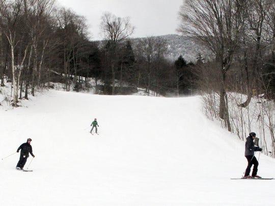 Storm-Ski Areas