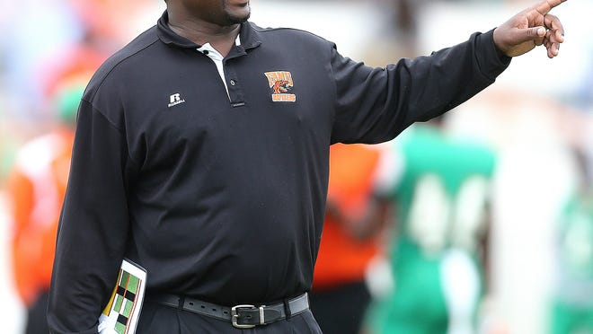FAMU?s head coach Earl Holmes has reached out to his peer for fund-raising ideas.