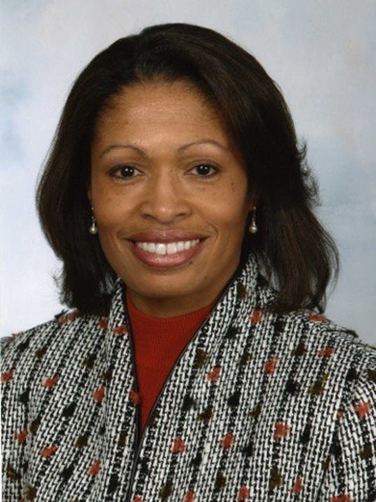 Marcia Anderson, Packers board of directors