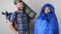 Coloradoan photojournalist Erin Hull talks about her experience trying to become outdoorsy.