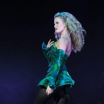 Review: 'Riverdance' at 20 - Same feel, better view