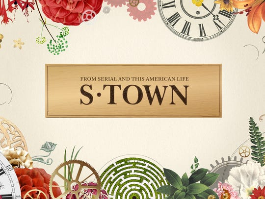 S-Town, the first show from Serial Productions, has