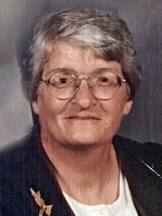 Young obituary phto
