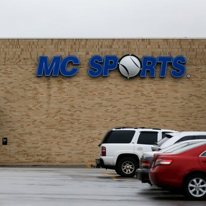 MC Sports closing all stores; company has locations in Springfield, Branson