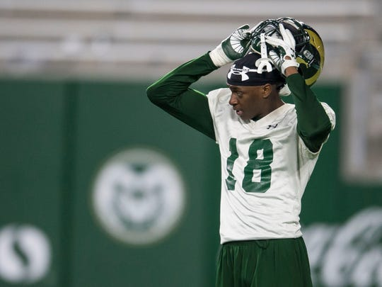Braylin Scott, a starting safety for the CSU football team for seven games in 2016 and six games in 2018, failed to meet academic requirements to play his senior season, coach Mike Bobo said Thursday.