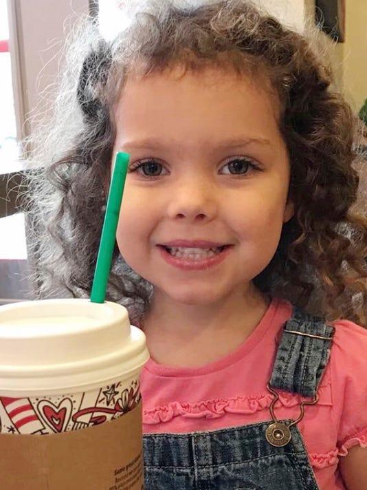 Missing 4 Year Old South Carolina Girl Found Safe In Alabama