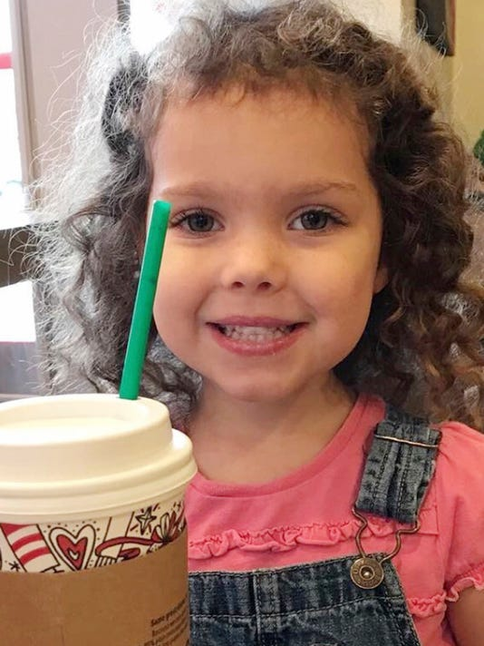 Missing 4 Year Old South Carolina Girl Found Safe In Alabama