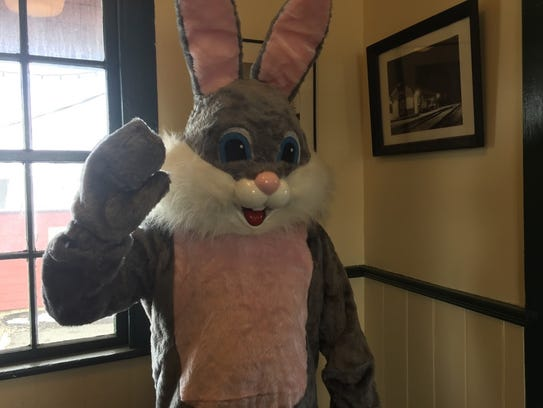 From Saturday, March 24, through Sunday, April 1, families are invited to celebrate Easter at Bass Pro Shops and Cabela's locations by enjoying free photos with the Easter Bunny.