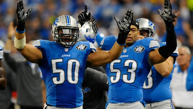 The Lions will finish anywhere from 6-10 to 9-7 according to our Detroit News prognosticators.