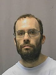 Damian Mayes, 39, serving time at the Norton Correctional