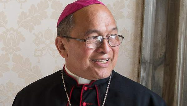 Archbishop Anthony Apuron
