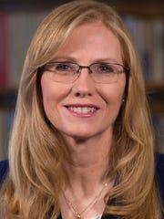 Sen. Stephanie Hansen, D-Middletown