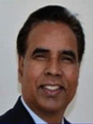 Raj Rajagopal