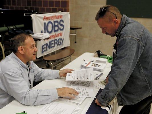 Economy Jobs Report 5 Things