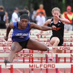 Lakeland's highly-recruited Stark tracks down her first state title