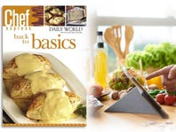 Subscriber Bonus: Free E-Cookbook