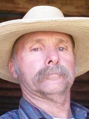 Mitch Konen raises barley in the Fairfield area and