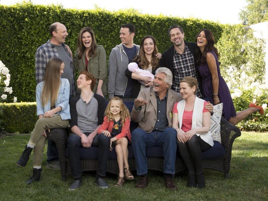 "Family-centric sitcom ""Life in Pieces,"" which premiered in 2015, airs its final episode at 9:30 p.m. Thursday. CBS canceled the show last month."