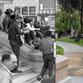Then & Now: Anti-Vietnam War Rally, 1970