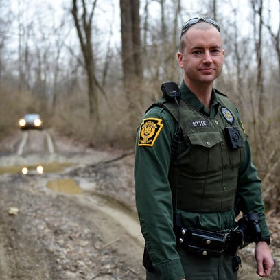 In Pa., criminals can lose the right to carry a gun but still get a hunting license