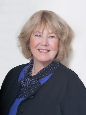 Pam Overton